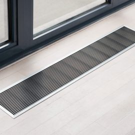 Benefits Of An Underfloor Ventilation System